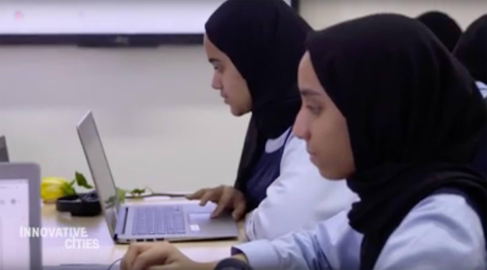 Home | Alef Education