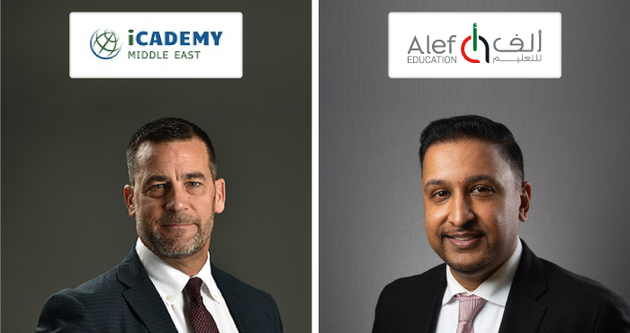 The Alef Platform to benefit more UAE students in new deal